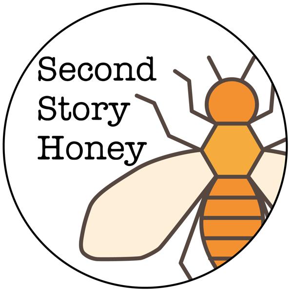 Second Story Honey logo