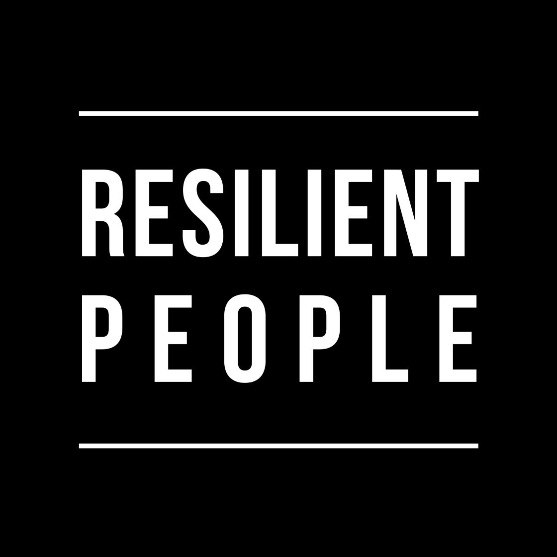 RESILIENT PEOPLE podcast, RESILIENT PEOPLE, characteristics of resilient people, stories of resilience, Janet Fanaki