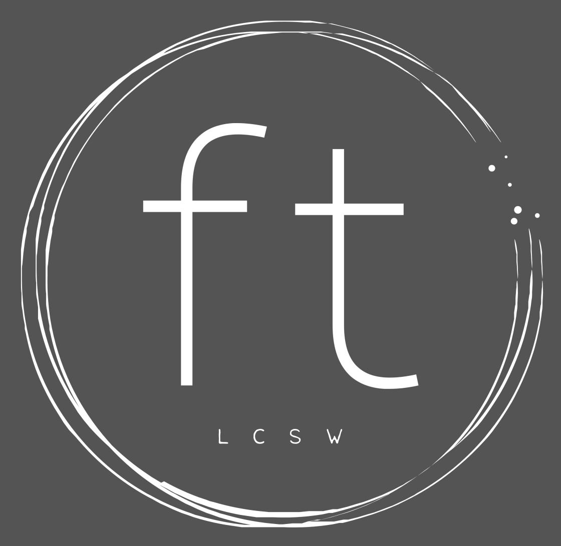 fara tucker, lcsw logo