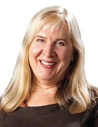 Portrait of Dr. Rev. Gail Derin