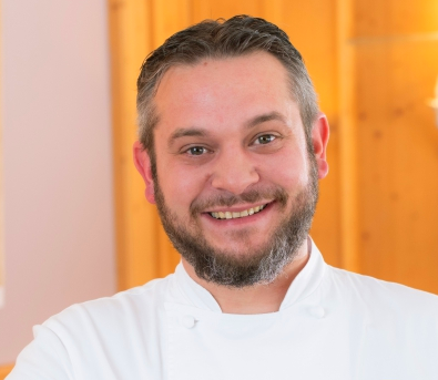 Photo Chef Gregory Halgand